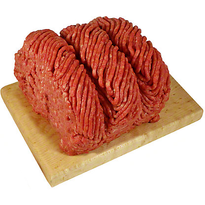 Fresh Ground Beef Extra Lean, LB