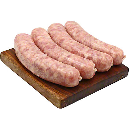 Central Market English Banger Pork Sausage