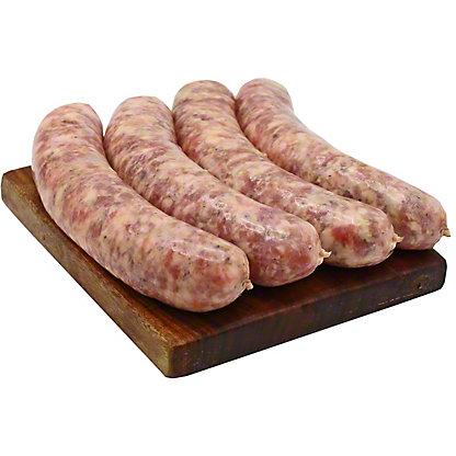 Central Market Kielbasa Pork Sausage