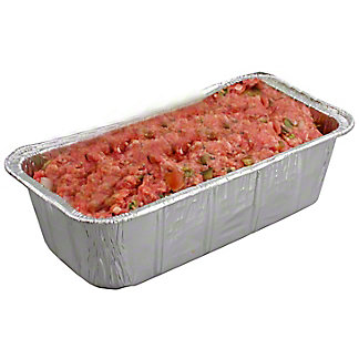 Central Market Fresh Meatloaf, by lb