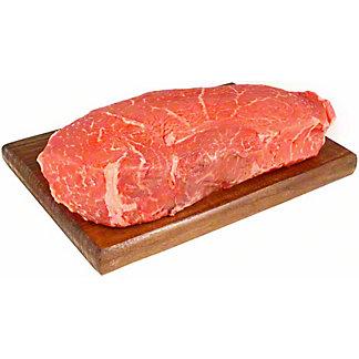 Fresh Top Sirloin Steak Natural Angus USDA Prime