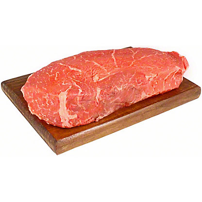 Fresh Top Sirloin Steak Natural Angus USDA Prime