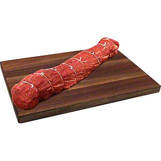 USDA Choice Natural Angus Beef Whole Tenderloin Roast, 3.5-4.5 lbs