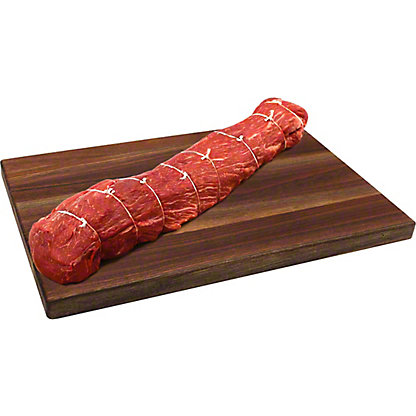 USDA Choice Natural Angus Beef Whole Tenderloin Roast, 3.5-4.5 lbs