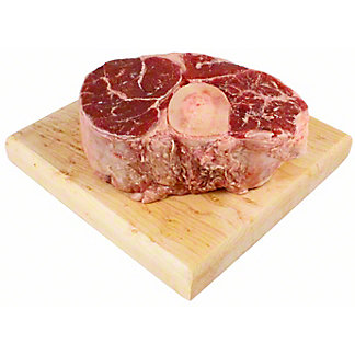 Angus Beef Shank Meat Natural