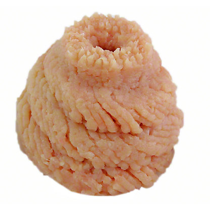 Central Market Ground Chicken Breast, LB