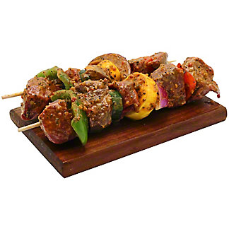 Central Market Southwest Beef Sirloin for Kabobs
