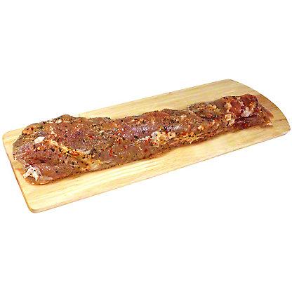Fresh Southwest Marinated Pork Tenderloin
