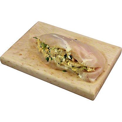 Fresh Tamale Stuffed Chicken Breast, Lb