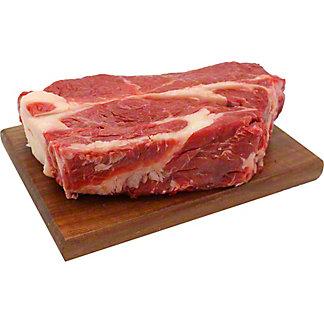 Boneless Bison Chuck Roast