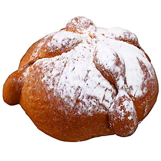 Central Market Pan de Muerto, 12 oz