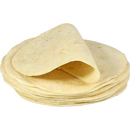 Flour Tortillas, 10 CNT