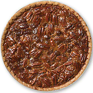 Central Market Chocolate Pecan Pie, 10 in, Serves 8-10