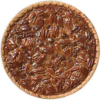 Central Market Chocolate Pecan Pie, Serves 8-10