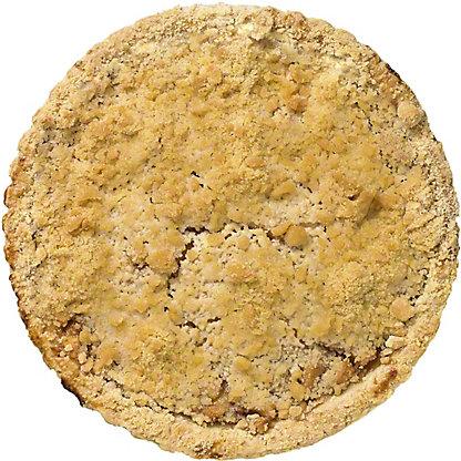 Central Market Dutch Apple Pie, Serves 8-10