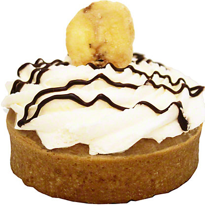 Central Market Banana Cream Pie, 3""