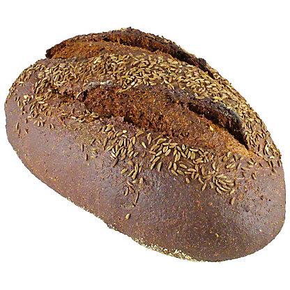 Central Market Black Russian Bread,EACH