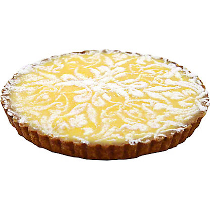 "8"" Lemon Tart,23 OZ"