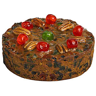 Central Market Large Fruit Cake, ea