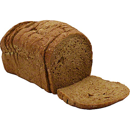 Central Market 100% Whole Wheat Bread, 22 OZ