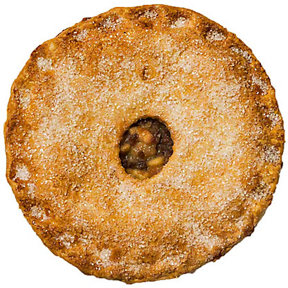 Central Market Mincemeat Pie, Serves 8-10