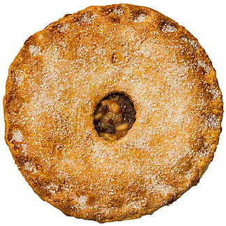 Central Market Mincemeat Pie, 10 in, Serves 8-10