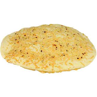 Central Market Focaccia Bread with Parmesan, 10 oz