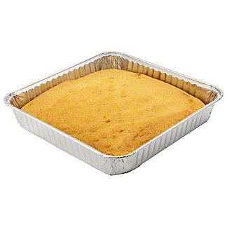 Central Market Corn Bread, 22 OZ