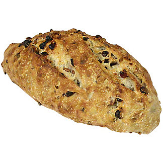 Central Market Raisin Pecan Bread, ea