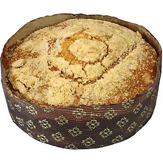 Central Market Sour Cream Coffee Cake, 16 oz