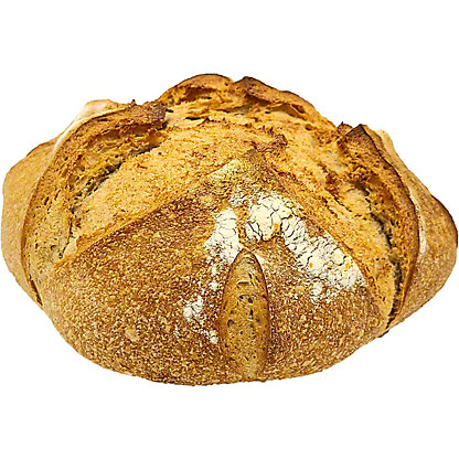 Central Market Bavarian Rye Bread, ea