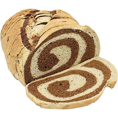 Central Market Deli Style Marble Rye Bread,EACH