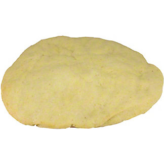 Central Market Pizza Crust Large, 12 oz