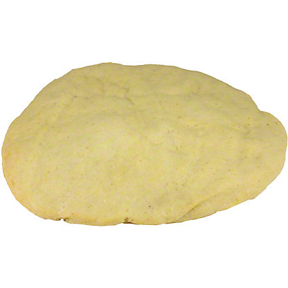 Central Market Pizza Crust Large, 12 oz