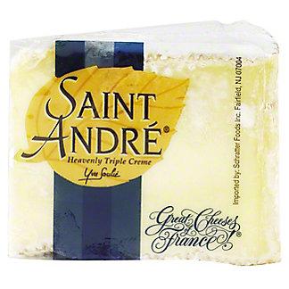 Compagnie Des Fromages & Richesmonts Saint Andre,LB