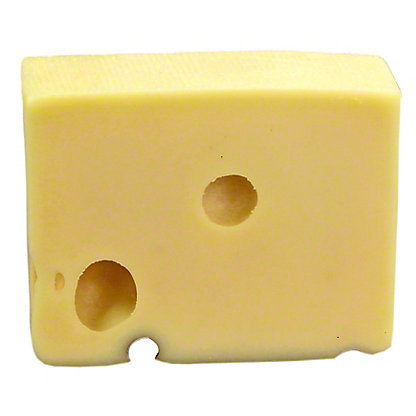 President Emmental Francais, Sliced