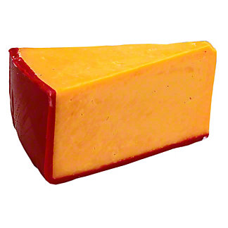 Singleton's Coloured Cheddar Medium,15 LB