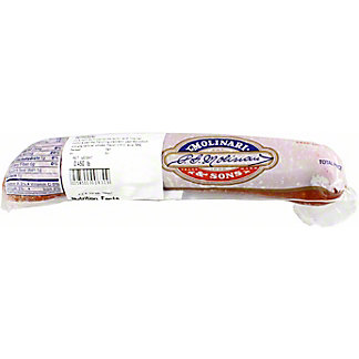 Molinari & Sons Pepperoni, Sold by the pound
