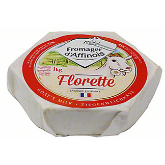 Fromagerie Guilloteau Fromager D'Affinois Florette,2/2.2#