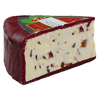 Coombe Castle Wensleydale With Cranberries