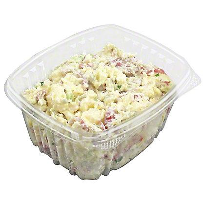Central Market Aunt Pearl's Potato Salad, LB