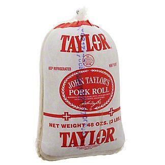 John Taylor Pork Roll,LB