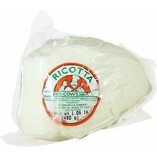 Mozzarella Compnay Fresh Ricotta, lb