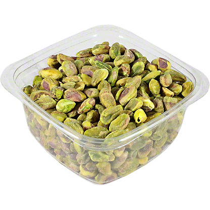 Roasted and Salted Pistachio Kernels,LB