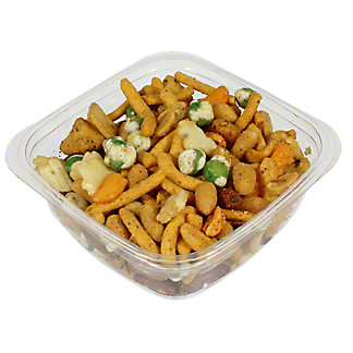 Spicy Oriental Mix, Sold by the pound
