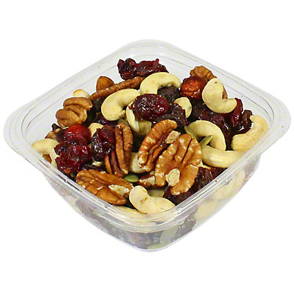 Texas Super Trail Mix, Sold by the pound