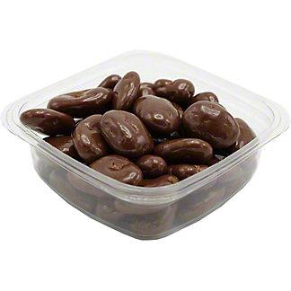 Chocolate Amaretto Pecans, LB