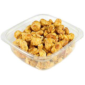 Honey Toasted Cashews,LB