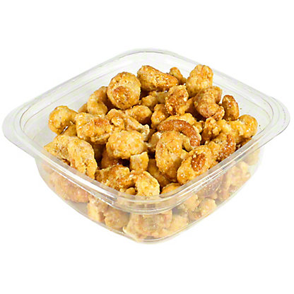 Honey Toasted Cashews,LB