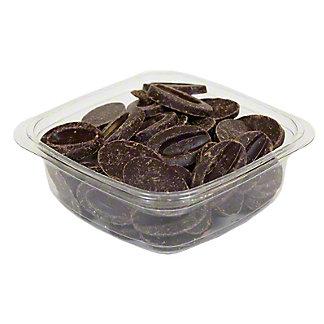 Bulk Valrhona Extra Bitter 66% Chocolate Chips,LB